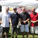 Enumclaw Chamber of Commerce Golf Tournament