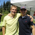 2011 Enumclaw Chamber of Commerce Golf Tournament (2)