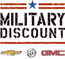 Militrary Discount
